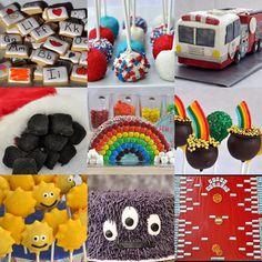 Beki Cook's Cake Blog: MY Favorite Ideas of 2012