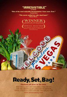 Ready, Set, Bag! (2010)