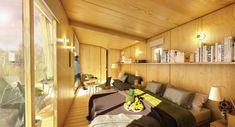 casa transportable desmontable vivood 2