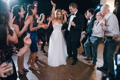 Bethany hartland wedding