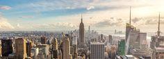 Aussichtsplattformen in New York