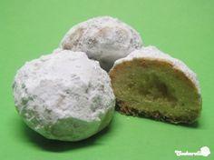 Gebackene Limettenbällchen | Cookarella – Rezepte, kreatives Kochen und mehr! ♥