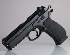 There's quite a lot to choose from for the best handguns in the market. Even conceal carry guns these days are equally reliable and sure to kick ass. Rifles, Home Defense, Self Defense, Ak47, Best Handguns, Cz 75, By Any Means Necessary, Fire Powers, Cool Guns