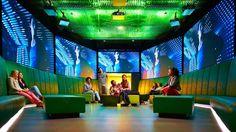 #Heineken_Experience is a brewery and corp. visitor center for internationally distributed #Heineken_beer..https://goo.gl/6jLPUy