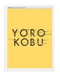 Yorokobu -