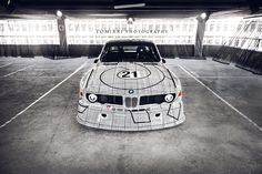 Photos from BMW Art Cars exhibition | Shoreditch, London
