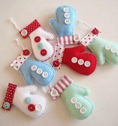 Идея для подарков, игрушек на елку, поделок (из интернета) / Болталка / Интересные идеи для вдохновения