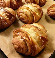 #leivojakoristele #kanelipullahaaste Kiitos @martutki