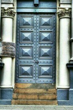 in Fremantle Australia ~ & No 1 Cloud Street perth Western Australia | Doors Windows and ...