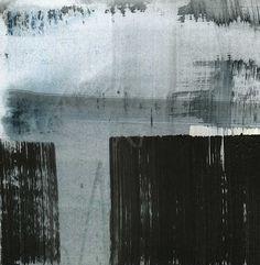 GRISAZUR: Acrílico sobre papel, 13x13 cm.Dic. 24, 2016