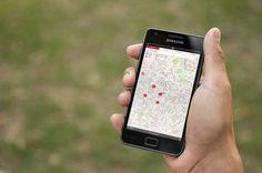 ConMenu.com muestra en mapas interactivos con cartografía real de OpenStreetMap los restaurantes con menú cerca de tí en cualquier dispositivo y plataforma bajo el standar HTML5.