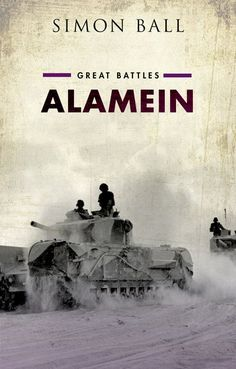 El Alamein was one of the pivotal battles of the Second World War, fought by armies and air forces on the cutting edge of military technology. Yet Alamein has always had a patchy reputation - with many commentators willing to knock its importance. This book explains just why El Alamein is such a controversial battle.