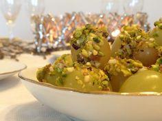 Uva & Gorgonzola Potato Salad, Potatoes, Eggs, Breakfast, Ethnic Recipes, Christmas, Food, Morning Coffee, Xmas