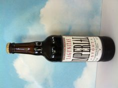 Lagunitas Imperial Stout. Decent RIS. Little hoppy on the back side. Bought 2 bottles, will cellar one.