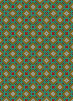 8 januari - NO or GO??? - we'll print new postcards soon. Do you like this pattern? - Each day one pin that reflects our day