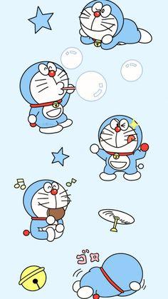Cartoon Disney, Doremon Cartoon, Iphone Cartoon, Animated Cartoon Characters, Hd Cute Wallpapers, Doraemon Wallpapers, Cute Backgrounds, Cute Emoji Wallpaper, Cartoon Wallpaper Iphone