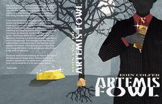 Artemis Fowl Book Jacket by ChiisanaHime on DeviantArt Artemis Fowl, Book Jacket, Book Fandoms, Arctic, Cover Art, Literature, Novels, Deviantart, Books
