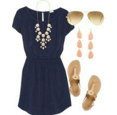 Cute Summertime/Beach outfit :*