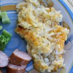 Recipe: Crock Pot Hash Brown Casserole