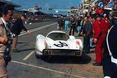 66 / Le Mans