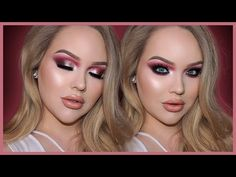 PERRIE EDWARDS / No More Sad Songs Inspired Makeup Tutorial - YouTube