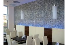 Nido, architectural structure by B&B Natural Coverings