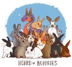 Tesoro dei conigli