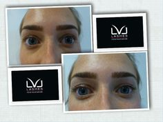 Length, Volume & Lift your natural lashes...a great alternative to false eyelashes! Lasts for up to 6 weeks