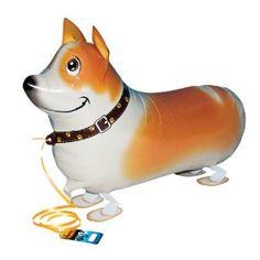 Puppy balloon - WANT