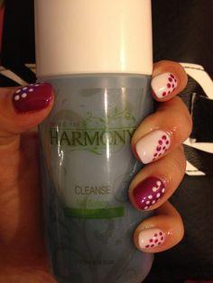 #gellux #gelish gel manicure