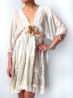 One Vintage Charlie Dress