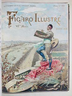 Figaro Illustre