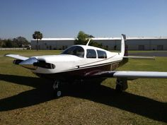 1982 Mooney M20K 231 for sale by Gardner Aircraft Sales, Inc. | details @ http://www.airplanemart.com/aircraft-for-sale/Single-Engine-Piston/1982-Mooney-M20K-231/7682/