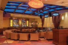 Resorts world casino games