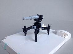 Micro Lego, Amazing Lego Creations, Lego Mecha, Spaceship Concept, Lego Stuff, Lego Instructions, Tanks, Sculptures, Sci Fi