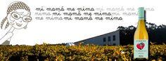 """María Falcón, bodegas Don Olegario: """"Con Mi mamá me mima queríamos un vino para todos los públicos, que hiciera cultura del vino"""" https://www.vinetur.com/2014042515084/maria-falcon-bodegas-don-olegario-con-mi-mama-me-mima-queriamos-un-vino-para-todos-los-publicos-que-hiciera-cultura-del-vino.html"""