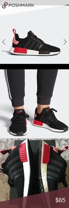 bb8f99a0bea4ec adidas NMD R1 Shoes Womens Originals Shoes NMD R1 (Only worn 2x) adidas  Shoes Sneakers