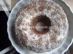 Doughnut, Sweet Recipes, Desserts, Cakes, Food, Deserts, Kuchen, Dessert, Meals