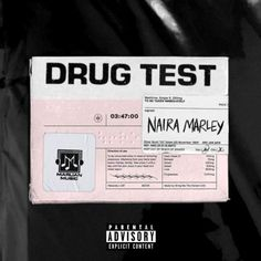 Naira Marley – Drug Test (New Song) New Hit Songs, Dance Playlist, Anselmo Ralph, Party Songs, Artists For Kids, Drug Test, Create Awareness, Parental Advisory, Music Download
