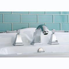 Kingston Brass FS4681DL Fauceture Chrome  Two Handle Widespread Bathroom Faucets |eFaucets.com