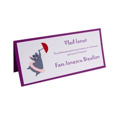Handmade baby shower place card made by applying multiple layers of cardboard. Creative Art, Creative Design, Madagascar, Handmade Baby, Baby Shower Invitations, Place Cards, Card Making, How To Apply, Babyshower