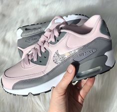 brand new d5301 2ab83 Nike Air Max 90 Crystal. Candy