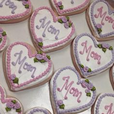 Show mom you think she's the sweetest by grabbing her some Mother's Day goodies from Caramici's! Still taking orders for this weekend for cakes, cookies, cannoli, etc!! Call Caramici's Bakery - Buffalo, NY  716-874-2253.