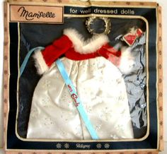 Boxed Mamselle - Miss Sindy Vintage Dolls, Vintage Ads, Tammy Doll, Sindy Doll, Barbie Friends, Barbie Dress, Collector Dolls, Fashion Dolls, Doll Clothes