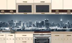 Kitchen Backsplash – New York 2