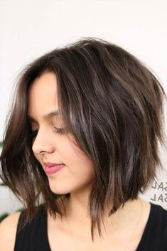 Bob hairstyles are everything a lady can dream of. Everything you would like your hair to look like can be pulled off with a help of bob, how cool is that! #haircuts#hairstyle#haircolor