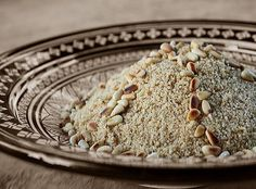 ... & Grains on Pinterest | Barley risotto, Soba noodles and Couscous