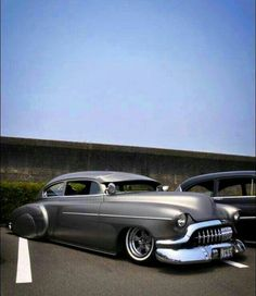 1950 Chevy custom
