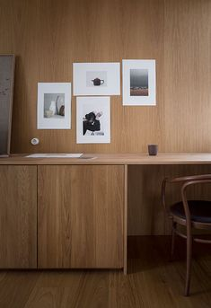 The Gjøvik House Olso Norm Architects | ELLE Decoration