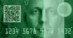 Smart cards reduce fraud; future smart cards could contain an image of the users fingerprint for identification.